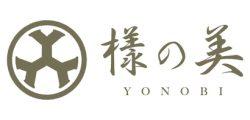 YONOBI~樣の美~ヨコロゴ
